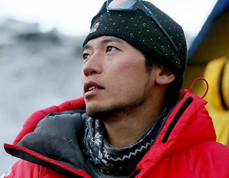 プロ下山家・栗城史多(35)、エベレストのベースキャンプ内で死亡 … 悲願のエベレスト登頂をAbemaTVで生中継予定