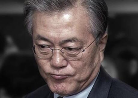韓国大統領府、トランプ大統領が米朝首脳会談を中止した件について「意味の把握を試みている」