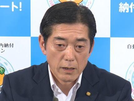 加計学園に首相面会を全否定された愛媛県・中村時広知事 「ありえない。加計学園は記者会見して発表するという手順を踏むべきだ」 … 発表の内容については「報告を受けていないのでコメントできない」