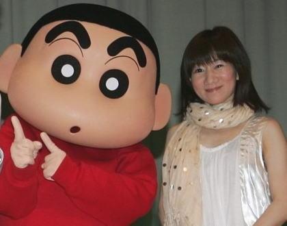 「クレヨンしんちゃん」野原しんのすけ役の声優・矢島晶子、6月29日の放送を最後に番組の降板を申し入れ … 「声が荒れ、キャラクターの声を作る作業に意識が集中し、役としての自然な表現が出来にくくなってしまった」