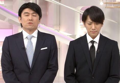未成年への飲酒強要がバレたNEWS小山慶一郎(34)、日テレ「news every」で生謝罪(動画) … 「しばらくの間、番組への出演を休んで反省します」