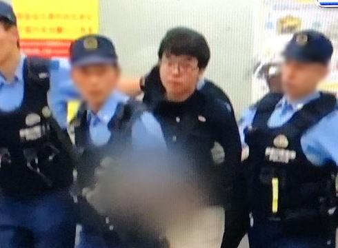 新幹線のぞみ車内で乗客の男女3人を切りつけた無職・小島一朗容疑者(22)、精神科に一時入院の経歴 … 今年1月に「自由に生きたい。旅に出る」と言って自宅を出る