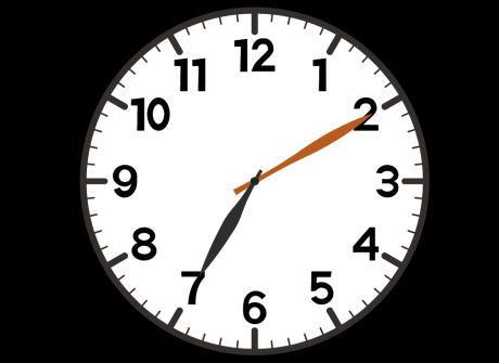 妻「『7時10分前』って何時の事だと思いますか? 『6時50分』なのか『7時9分頃』なのか、朝からくだらない事で夫と喧嘩になりました」