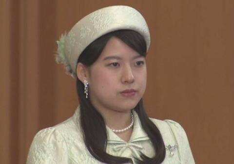 高円宮家三女の絢子さま(27)、大手海運会社に勤務する男性と婚約 … 宮内庁が近く、婚約の内定を正式に発表する方針