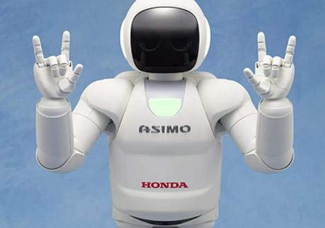 7代に渡って改良型が発表されていたホンダの「アシモ」、開発をとりやめていたことが判明 … 既に研究開発チームも解散、今後はアシモ開発で培った技術を応用し、転倒防止機能をもつバイクや介護を支援する装着型のロボットの開発を進める