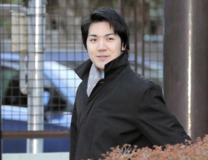 眞子様との婚約が延期されている小室圭氏(26)、米国で弁護士資格を取得するために3年間の予定で渡米へ