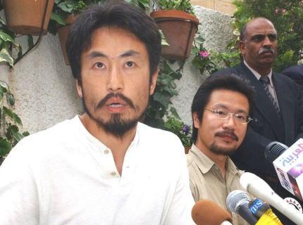 朝日新聞 「ジャーナリストの安田純平さん(44)がシリアで消息を絶って3年、世の中から忘れられつつあるのではないか」「日本固有の『自己責任論』はジャーナリズムを揺るがす重大なもの」