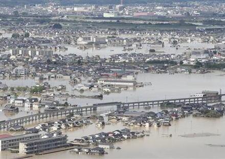 大雨で町の27%が浸水した倉敷市真備町、ハザードマップがほぼ浸水状況を的中 … 各地域のマップはネットで簡単に閲覧可能、常日頃からご確認を
