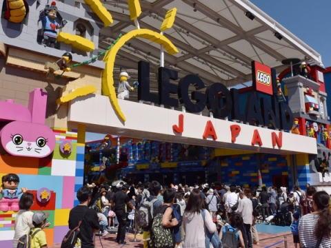 名古屋のレゴランド、19日から入場料を大幅値下げすると発表 「メインターゲットの子供ファーストの価格にする」 … 1日券で大人は最大1900円、子ども(3~12歳)は最大1600円安く