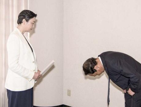 のりこえねっと辛淑玉氏「ニュース女子みたいな差別的番組を放送した東京MXは謝罪しろ」→ 東京MX社長、深々と謝罪→ 辛「謝罪は受けたが和解したわけではない」と制作会社など提訴へ