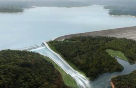 カンボジアで建設中だった水力発電用のダムが決壊、数百人が行方不明に … 建設していたのは韓国の企業などによる合弁会社