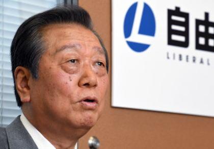 自由党・小沢一郎代表、小泉純一郎元首相に来年の参院選で野党統一候補としての出馬を打診 … 小沢「1年でいいから、やって」 小泉「やらない。そんな手には乗らない」