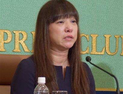 安田純平さんの妻・Myuさん、3年の沈黙を破って記者会見「映像では痩せて過酷な状況に見えた」「彼がなぜ韓国人だと言ったのかは、正直よくわからない」「今一番のカギを握っているのは日本政府だ」