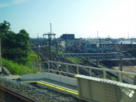 JR宇都宮線