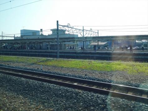 JR宇都宮線 栗橋駅