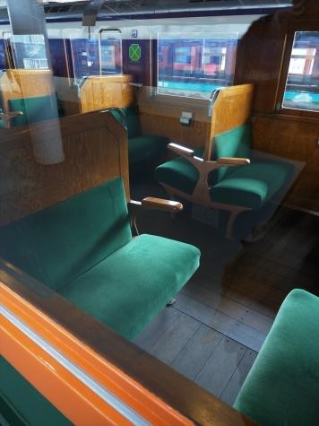 国鉄 80系 電車 クハ86形 1号車