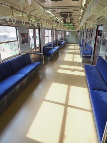 103系 電車 クハ103形 1号車【京都鉄道博物館】