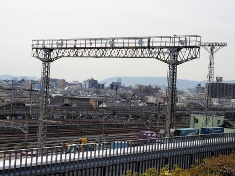 京都貨物駅