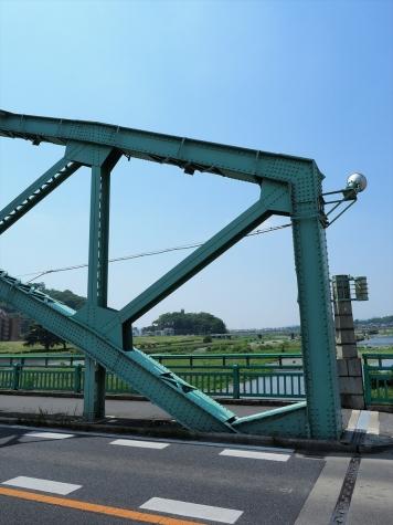 中橋【渡良瀬川】