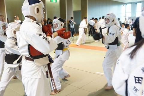 愛媛県連盟強化練習(7月) ご案内