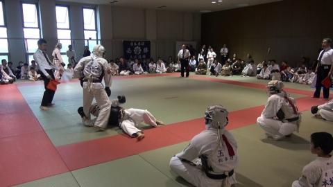 日本拳法を修練する高校生にとっての甲子園、第57回全国高校日本拳法選手権大会 in 静岡