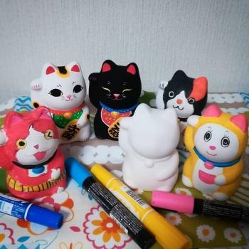 まねき猫イベント2018