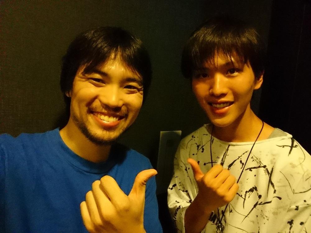 """ON AIR#4115 """"Yoshinobu/Shunsuke"""""""