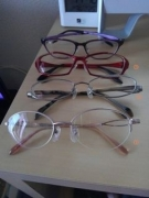 my 眼鏡s