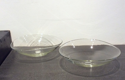 たわみ深皿2