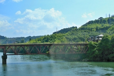 IMG_7951 ダム湖
