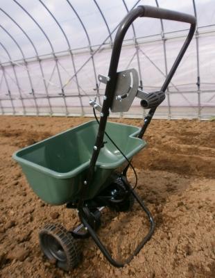肥料散布機改造前20180510