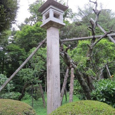 成田山公園-9