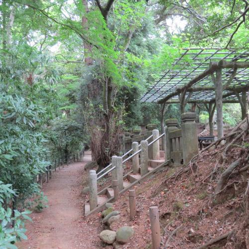 成田山公園-13