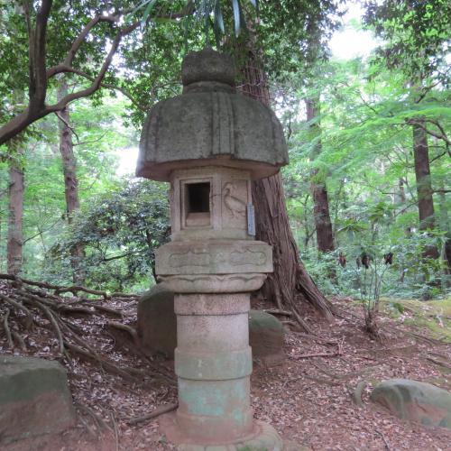 成田山公園-18