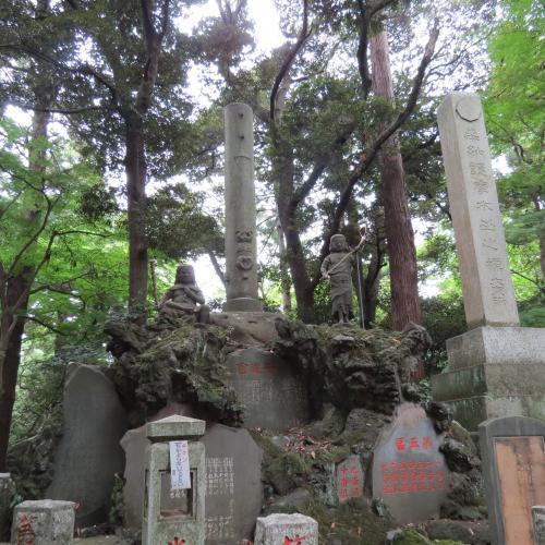 成田山公園ー19