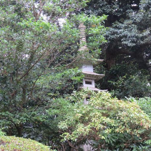 成田山公園ー26