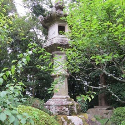 成田山公園ー30