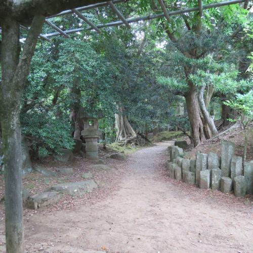 成田山公園ー40