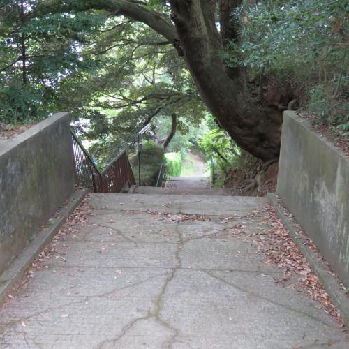 成田山公園-41
