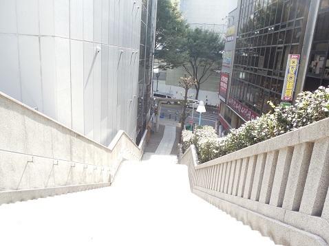 宮益御嶽神社@東京都渋谷区g