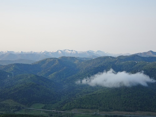 わんこと旅する北海道
