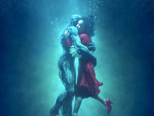 Shape of Water 5