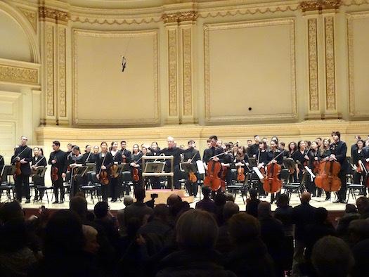 Juilliard 4