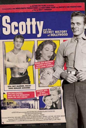 Scotty Poster