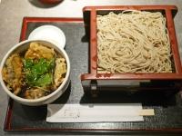 やぶ仙神保町薮蕎麦01