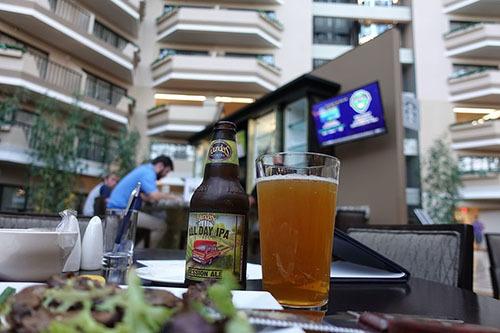 ビールの苦味成分が手足の痛みや痺れ、腹痛を抑制することを発見