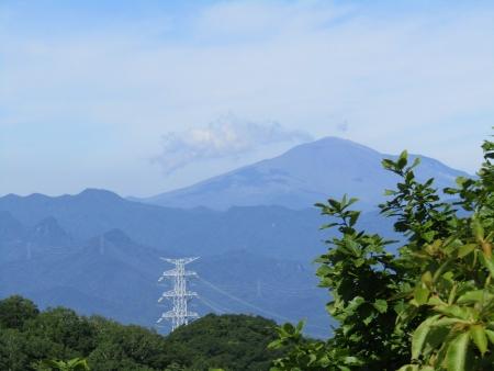 180622掃部ヶ岳 (18)浅間山s