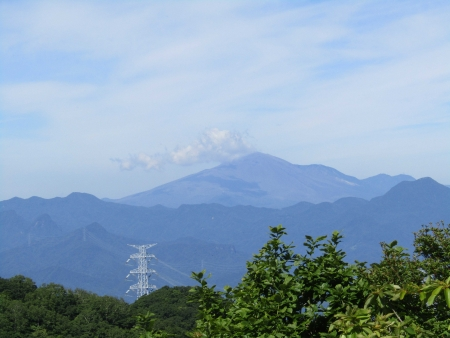 180622掃部ヶ岳 (26)浅間山s