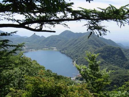 180622掃部ヶ岳 (28)榛名湖s