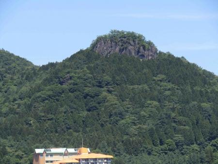 180622掃部ヶ岳 (48)硯岩s